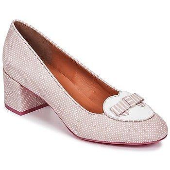 Cristofoli Zapatos de tacón BLEWY para mujer