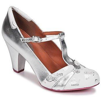Cristofoli Zapatos de tacón CAOLA para mujer