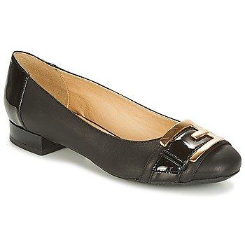 Geox Zapatos de tacón WISTREY E para mujer