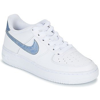 Nike Zapatillas AIR FORCE 1 GROUNDSCHOOL para niña
