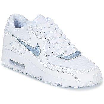 Nike Zapatillas AIR MAX 90 MESH GROUNDSCHOOL para niña