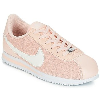 Nike Zapatillas CORTEZ BASIC TEXT SE para niña