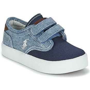 Polo Ralph Lauren Zapatillas LUWES EZ para niño