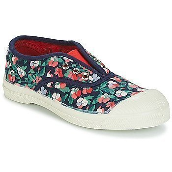 Bensimon Zapatillas TENNIS ELLY LIBERTY para niña
