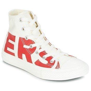 Converse Zapatillas altas Chuck Taylor All Star Hi Converse Wordmark para niña