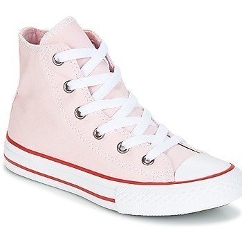 Converse Zapatillas altas Chuck Taylor All Star Hi Seasonal Color para niña