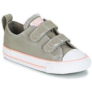 Converse Zapatillas Chuck Taylor All Star V Ox Seasonal Color para niña
