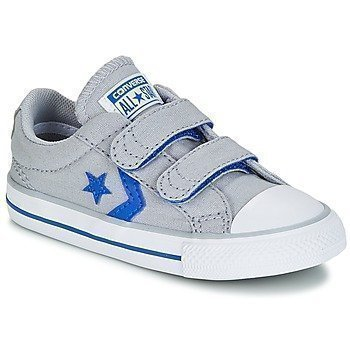 Converse Zapatillas Star Player EV 2V Ox Sport Canvas para niño
