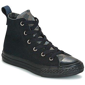 Converse Zapatillas altas Chuck Taylor All Star Hi Utility Camo para niña