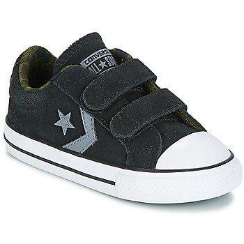 Converse Zapatillas Star Player EV 2V Ox Camo Suede - TD para niño