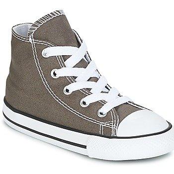 Converse Zapatillas altas Chuck Taylor All Star Hi CORE para niña