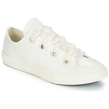 Converse Zapatillas Chuck Taylor All Star Big Eyelet-Slip para niña