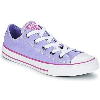 Converse Zapatillas Chuck Taylor All Star-Ox para niña