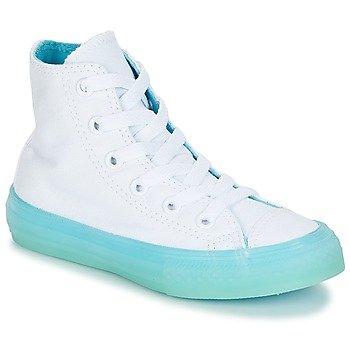 Converse Zapatillas altas Chuck Taylor All Star-Hi para niña