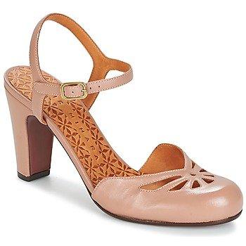 Chie Mihara Zapatos de tacón QUENNAL para mujer