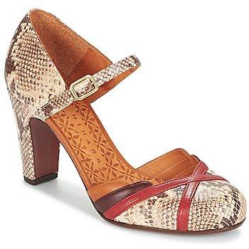 Chie Mihara Zapatos de tacón QUASS para mujer
