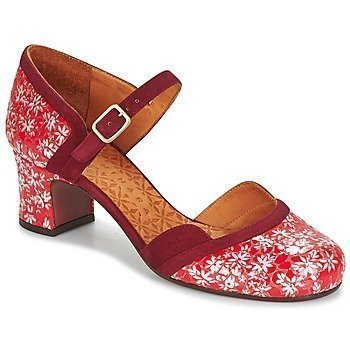 Chie Mihara Zapatos de tacón TROMPETA para mujer