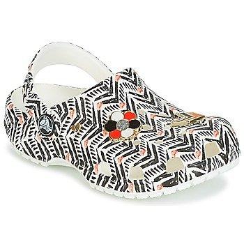 Crocs Zuecos DREW X CROCS CLASSIC CLOG TRIBAL K para niña
