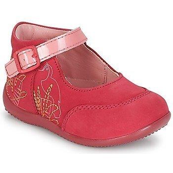 Kickers Bailarinas BOWGLI para niña