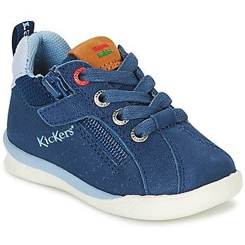 Kickers Zapatillas CHICAGO BB para niño