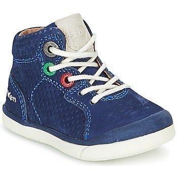 Kickers Zapatillas altas GOODJOB para niño