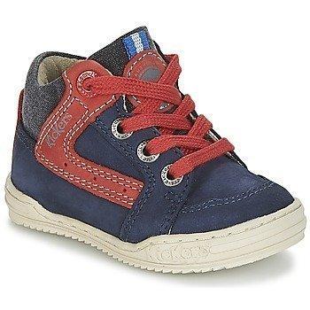 Kickers Zapatillas altas JARGON BB para niño