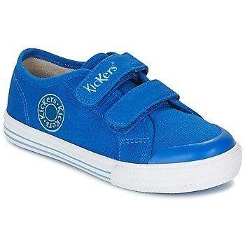 Kickers Zapatillas GODILLE para niño
