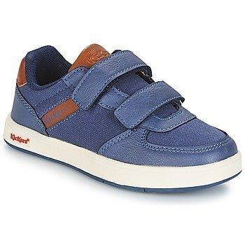 Kickers Zapatillas GRAVLAX para niño