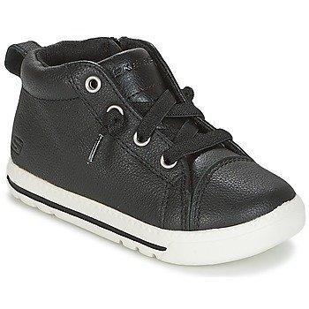 Skechers Zapatillas altas Lil lad para niña