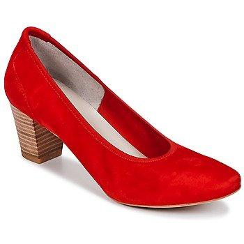 Perlato Zapatos de tacón POLERADUI para mujer