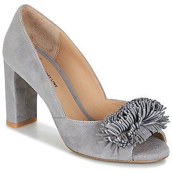 Perlato Zapatos de tacón CEPULAK para mujer