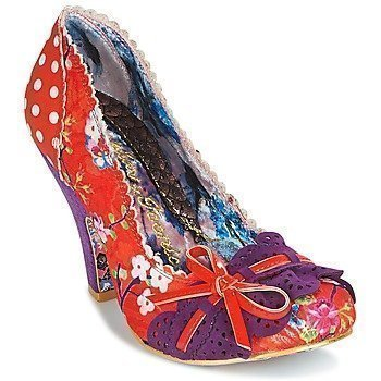 Irregular Choice Zapatos de tacón MAKE MY DAY para mujer