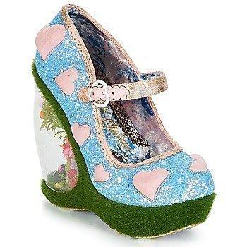 Irregular Choice Zapatos de tacón FORBURY GARDENS para mujer