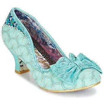 Irregular Choice Zapatos de tacón ALWAYS SMILE para mujer