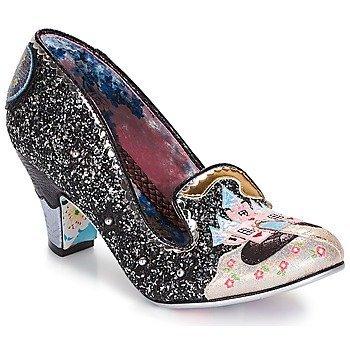 Irregular Choice Zapatos de tacón LITTLE MISTY para mujer