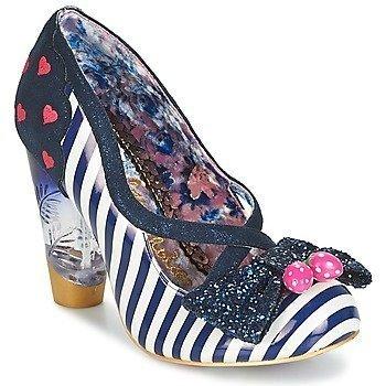 Irregular Choice Zapatos de tacón WANDERLUST para mujer
