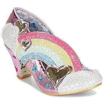 Irregular Choice Zapatos de tacón SUMMER OF LOVE para mujer
