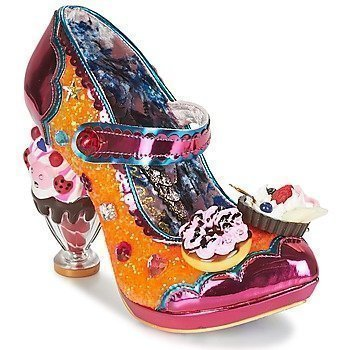 Irregular Choice Zapatos de tacón ICE AND A SLICE para mujer