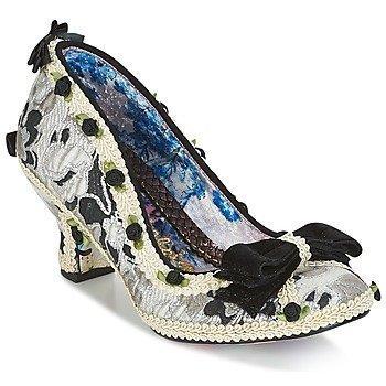 Irregular Choice Zapatos de tacón BISH BASH BOW para mujer