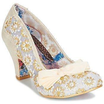 Irregular Choice Zapatos de tacón PALM COVE para mujer