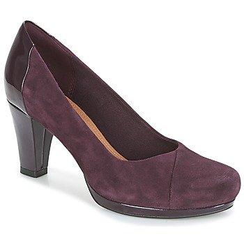Clarks Zapatos de tacón CHORUS CAROL para mujer