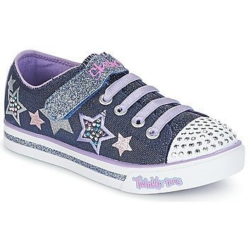 Skechers Zapatillas SPARKLE GLITZ para niña