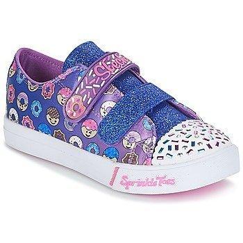 Skechers Zapatillas SKIPPERS para niña
