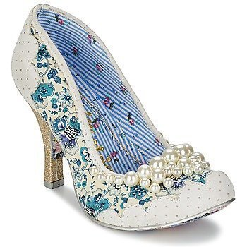 Irregular Choice Zapatos de tacón PEARLY GIRLY para mujer
