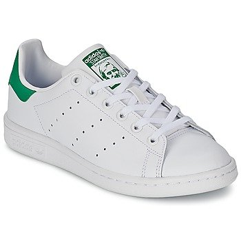 adidas Zapatillas STAN SMITH J para niña