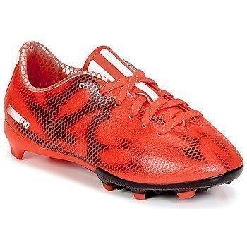 adidas Zapatillas de fútbol F10 FG J para niño