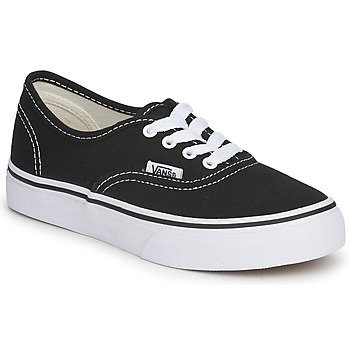 Vans Zapatillas AUTHENTIC para niño