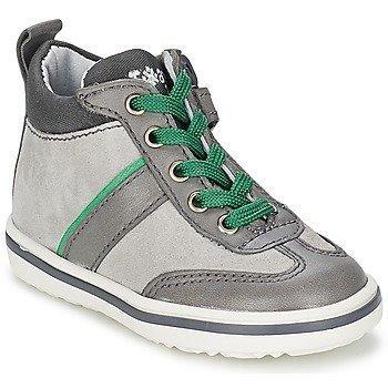 Acebo's Zapatillas altas ABARNE para niña