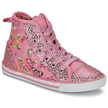 Start Rite Zapatillas altas FRANGIPANI para niña