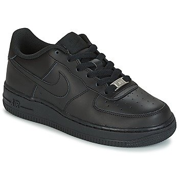 Nike Zapatillas AIR FORCE ONE KIDS para niña